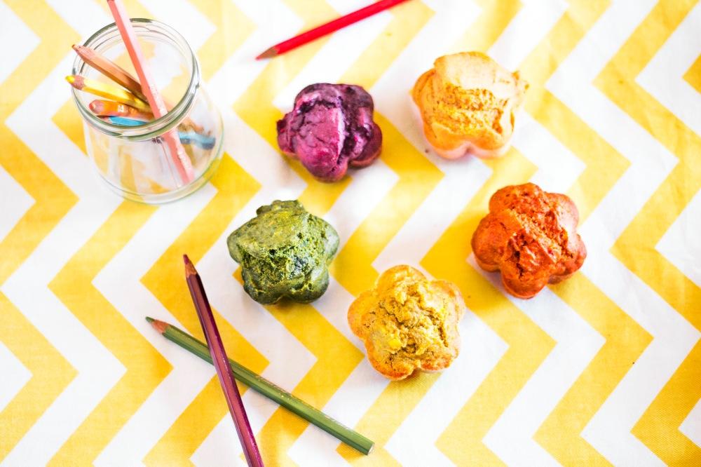 Muffins arcoiris-10