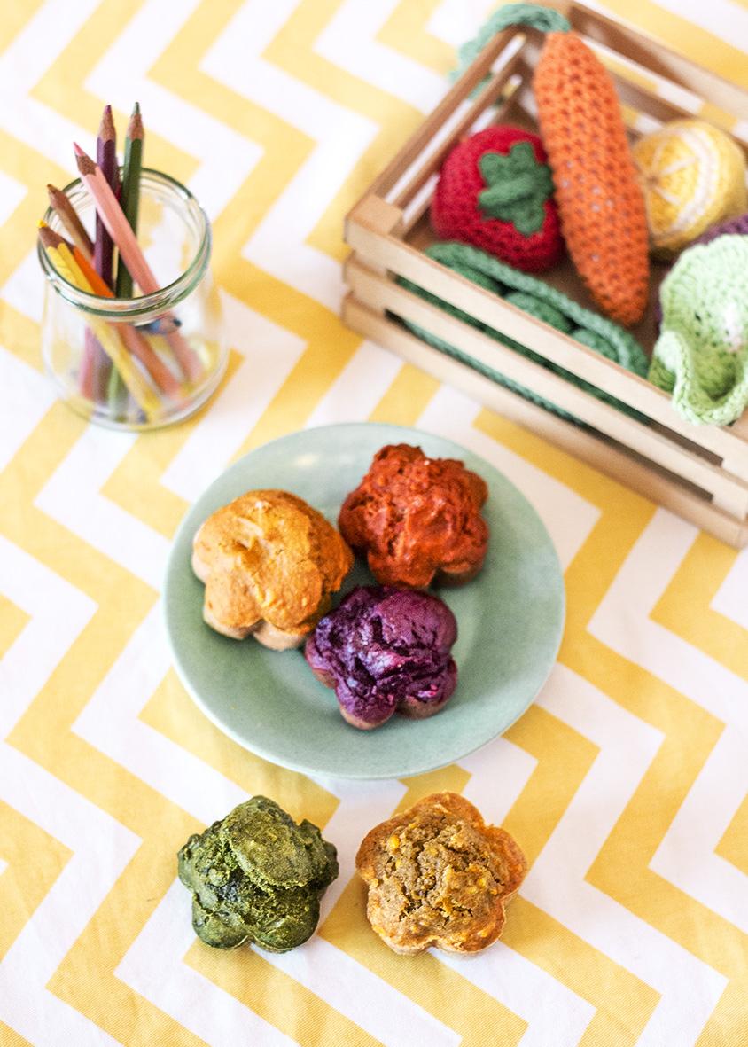 Muffins arcoiris-2